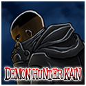 Demon Hunter Kain